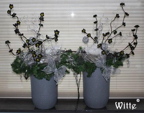 Petra witte tuinontwerp decoratie for Decoratie voor de raam
